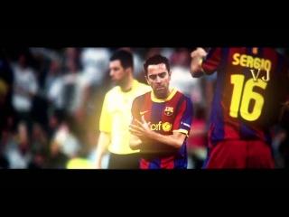 FC Barcelona vs Real Madrid CF Promo | Super Copa de Espana 2012