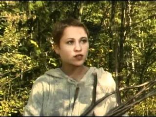 Дальнобойщики. Дым в лесу (2001) 9-я серия