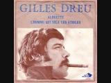 Gilles Dreu Alouette