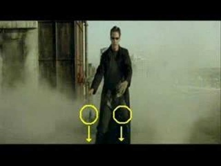 Matrix Reload : You Know This mistake? (киноляп)