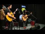 Zee Avi - 31 Days In June (Live in the BIng Lounge)
