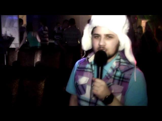 SKY Club - Artur Nuar Lena Luch