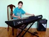 Murad Roland va7(Qoca daglar)