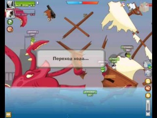 Бой Степана Тыкшаева №1  первій бой падёт = )