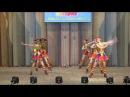 Ансамбль танца Разноцветные искорки г.Новосибирск