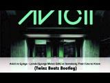 NEW Avicii vs Gotye - Reverse Levels vs  Somebody Used to Know (Twinz Beatz Bootleg)