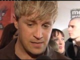 Westlife,louis waish,Una Healy and more talking to Ireland AM at the meteors!