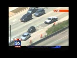 Smart Car Police Chase set to music.....