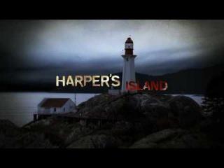 Остров Харпера/ 2009/ Трейлер на английском / ужасы, триллер, драма, детектив