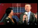 [WU Video] WWE Monday Night RAW 05.11.2012