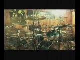 Kurban - Yine (drums session)