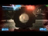 Battlefield 3 on Intel i7-3770 HD Graphics 4000 with 1024MB VRAM Benchmark