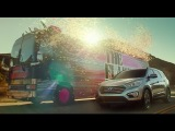 2013 Hyundai Santa Fe | Big Game Ad |