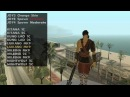 Mortal Kombat 9 Peds - Gta San Andreas DOWNLOAD