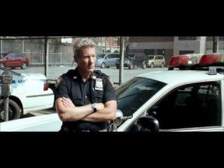 Бруклинские полицейские  . Trailer  .
