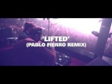 Copyright featuring Andre Aspeut - Lifted (Pablo Fierro Remix) (Promo Edit)