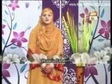 Manqabat e Ghous e Azam by Hooria Fahim Qadri New Album 2012 - Ronaq e Qul  Oliya Ya Ghous e Azam