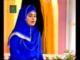 Hooria Fahim new album 2010 naat....na kiun aaj jhomain kay sarkar aye