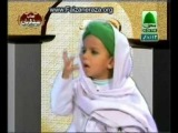 Madni muna Eid Message for All Muslim Umah from Little Childrens.mp4