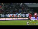 Juventus vs Siena 3-0 PAUL POGBA AMAZING GOAL 24-02-2013 SERIE A