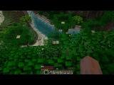 Тропические приключения в minecraft v2.0- Часть 5 [Boom Bot]