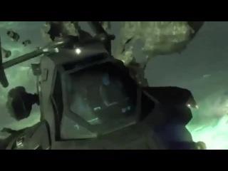Видео к фильму «Звездный Крейсер Галактика: Кровь и Хром» (2012): Трейлер