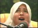 Somaya Abdul Aziz Eddeb - Surat Al Shams