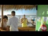 7UP 2012 commercial no.1(Beach) with Ashraf Hamdi .. by Impact BBDO Dubai.
