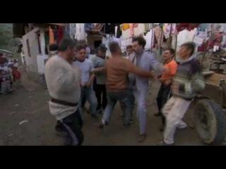 Борат диско танцуй!