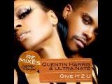 Quentin Harris &amp Ultra Nat