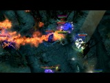 DOTA2 - The Defense 3 | Empire vs mTw | Team wipe by Empire