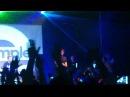 Example - Won't Go Quietly. Kosmonavt club 07/04/2012