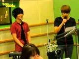 Yesung &amp Kyuhyun (Super Junior) - It Has To Be You @ Ok Juhyun's Music Station Radio