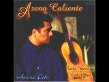 Antonio Cobo - Rodando
