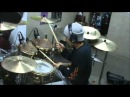Zildjian&Pearl artist Yonghoon Lim-Dave weckl[Big B Little B]-드러머 임용훈