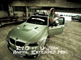 R.I.O ft. U-Jean - Animal (Extended Mix) + Download !