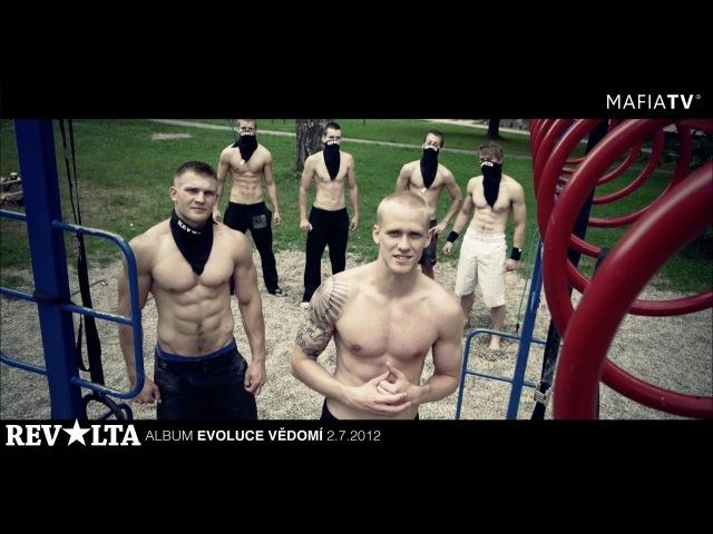 REVOLTA - Workout project -