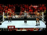 WWE Monday Night RAW Supershow 30.04.2012