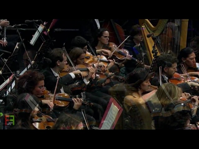 1.Ennio Morricone - ''Deborah's Theme'' (Once Upon a Time in America). ( Live in Venice ).