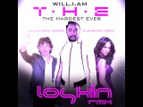 Will.I.Am Feat. Mick Jagger & Jennifer Lopez – T.H.E. The Hardest Ever (Loskin Remix)