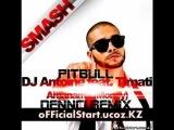 Pitbull feat Timati Dj Antoine - Amanama NEW 2012 Dennci Remix