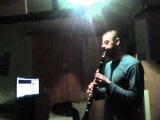 how to play the clarinet   как надо играть на кларнете Scooter