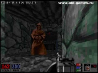 Blood gameplay (for old-games.ru)