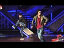 Raghav Croc Roaz Prince Performance DID Little Masters Season 2