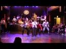 BSOE 2011 - Norma Miller sings Dont Mean a Thing in Rio de Janeiro