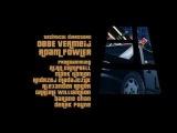 Grand Theft Auto (GTA) III (3) Opening Intro (Вступительный ролик)