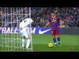 FC Barcelona - Real Madrid (5-0) Saison 2010-2011