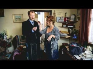 Cleaning Up - Exclusive Clip - starring Mark Gatiss and Louise Jameson.mov