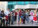 Gangnam Style parody - The Amazing spiderman