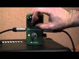 JOYO jf-33 delay effect pedal.flv
